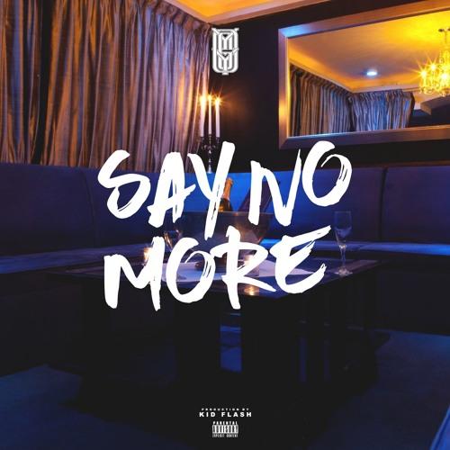 YOGY -Say No More