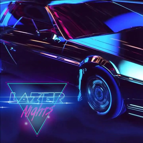 Miami Nights 1984 - Accelerated by LazerNights | Lazer