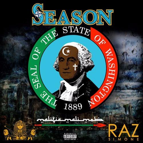 Season (ft Raz Simone)