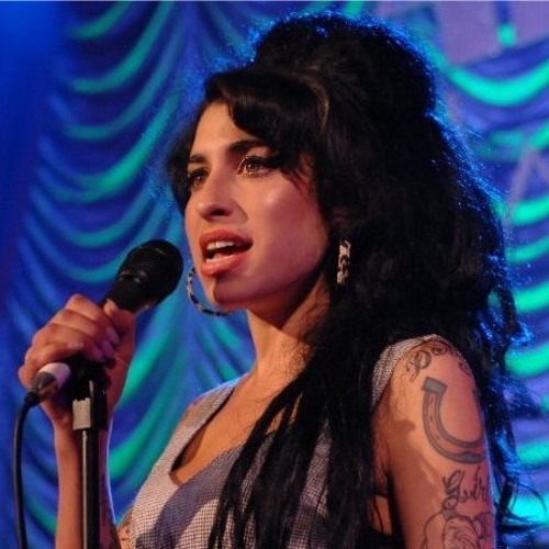 Amy Winehouse Back To Black Live By Gabberj