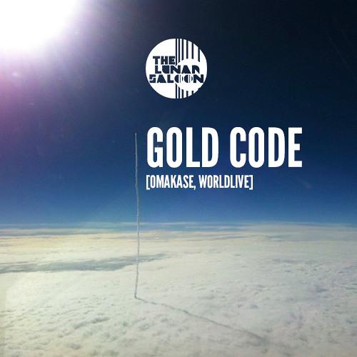 The Lunar Saloon - Episode 35 - Gold Code