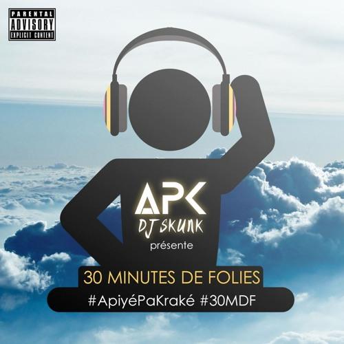 dj skunk 30 minutes de folie
