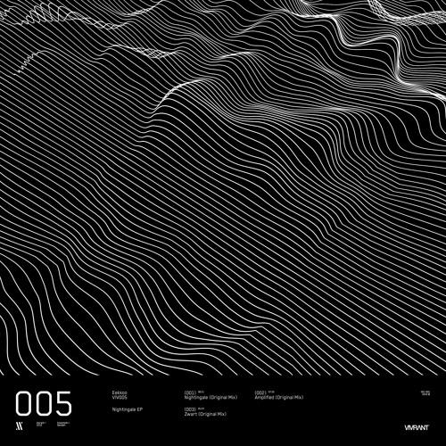 Eekkoo - Nightingale EP [VIV005]