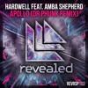 Hardwell feat. Amba Shepherd - Apollo (Dr Phunk Remix)[FREE DOWNLOAD]