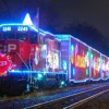 Holiday Train Andy Cummings CP Spokesperson