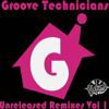 Living On The Frontline by Keith Thompson Groove Technicians Remix