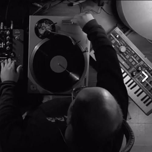 Cixxx J Live @Mint Sound 24|11|2016 (vinyl only)