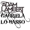 There I Said It - Adam Lambert cover by Gabriela Lo Basso