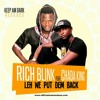 Rich Blink ft Chada King