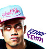 Mc Davi - Onda Sonora Remix (BY.KENDY)