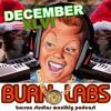 BURN LABS PODCAST - December 2016 - XLVI