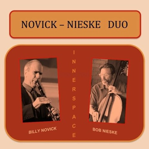 Novick - Nieske Duo: Intimacy Of The Blues