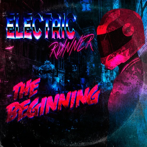 Electric Runner - Beyond Midnight