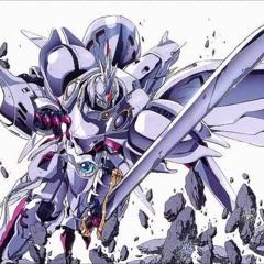 Masou Kishin Cybuster - Senshi Yo Tachiagare