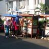Dialog Tentang Makanan Di Indonesia Indonesian Street Food