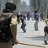 KASHMIR - Spaces of Control and Dissent
