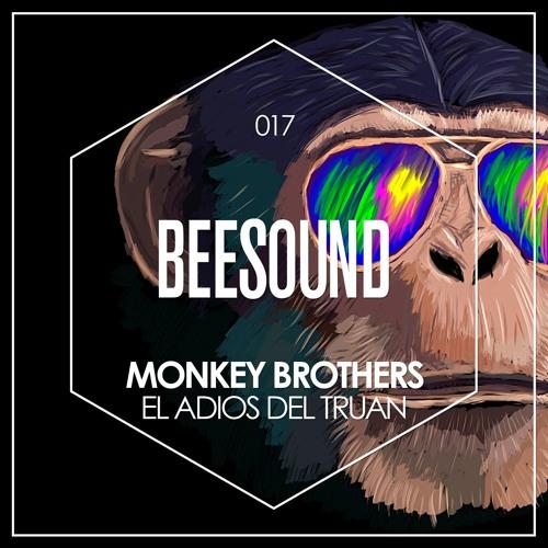 BSND017 - Monkey Brothers - El Adios del Truan EP