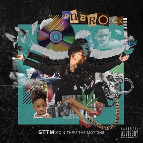PnB Rock Bet On It Feat. A Boogie Wit da Hoodie (Prod. By Sonny Digital) soundcloudhot