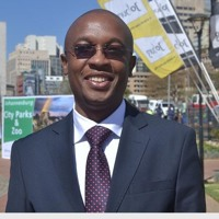 Parks tau sets his sights on 257 municipalities at salga parks tau on his role representative of local authorities as opposition in joburg thecheapjerseys Choice Image