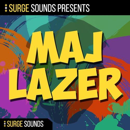 Surge Sounds | MAJ LAZER Serum & Massive .:: OUT NOW! ::.