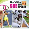 That's What SHE Said Sports - The Crush Sports Talk Show