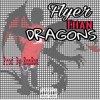 NoWayFTA - Flyer Than Dragons (Prod. by Ron Ron x Yike Mike)