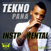 INSTRUMENTAL : Tekno - Pana (Prod. By JossyBeatz)