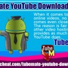 TubeMate YouTube Downloader Free