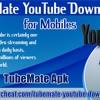 TubeMate YouTube Downloader For Mobiles