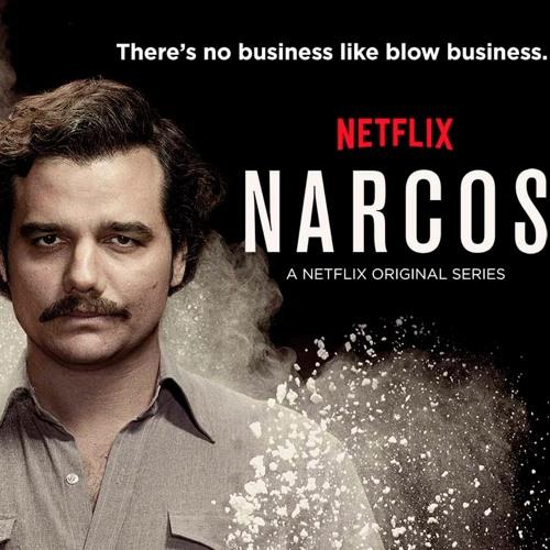 Folge 04 Narcos und Im Angesicht des Verbrechens