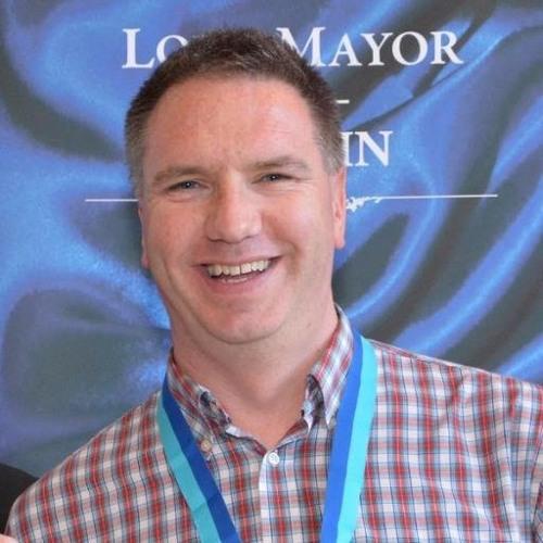 Adrian Skehill Devops Expert