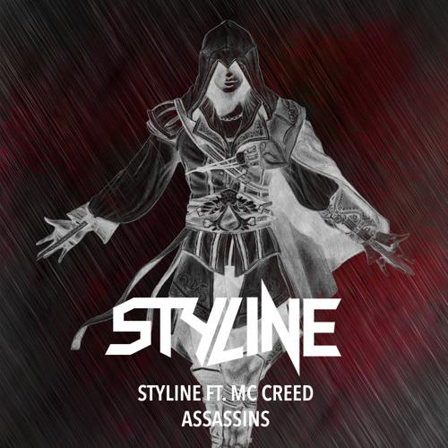 Styline ft. MC Creed - Assassins (Original Mix)