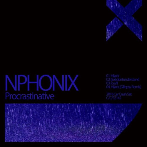 Nphonix - Hijack (Gillepsy Remix) (Cut)