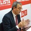 Jose Manuel Garcia - Audio Rueda Prensa Presupuestos