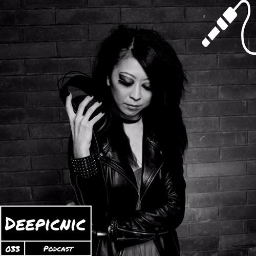 Deepicnic Podcast 033 - BB Deng