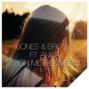 Jones Brock Feat Anica Join Me Ton Don Remix Album Cover