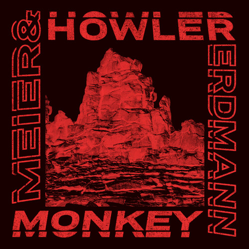 Meier & Erdmann – 'Howler Monkey' – Album Teaser (Out Now!)