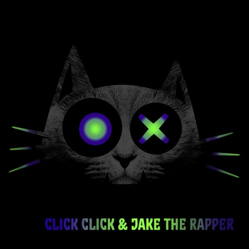 Click Click & Jake The Rapper - There Is An Answer - KATER132 - Katermukke
