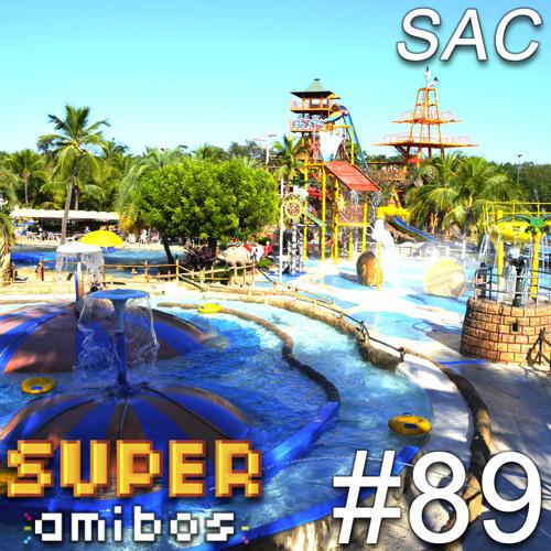 SAC 89 - Empreendimentos Olímpicos