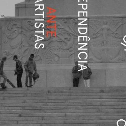 Públicos entre Monumentos_ Campos de Preposições - Sesc Ipiranga