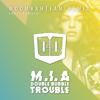 Double Bubble Trouble (Moombahteam feat. Tomcio Instrumental Remix)