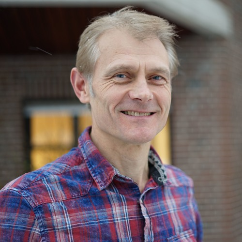 #28 Kevin Anderson – What we do now will change the climate forever