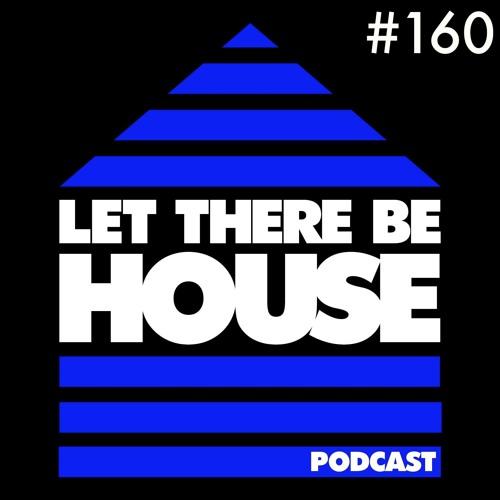 LTBH podcast with Glen Horsborough #160