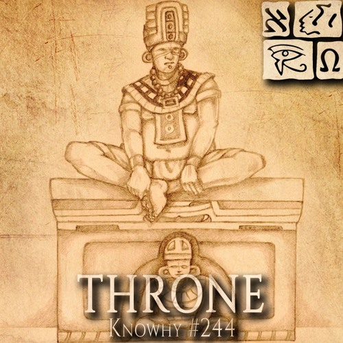 Why Did Riplakish Construct A Beautiful Throne? #244