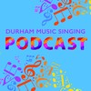 Durham Music Performance Podcast 2 5th Dec 2016