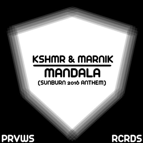 KSHMR & MARNIK ft. Mitika - MANDALA (Code Key Bootleg)