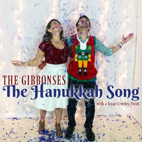 The Hanukkah Song