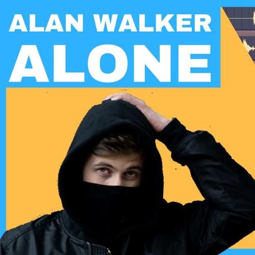 Alan Walker - Alone (FL Studio Remake) [FREE FLP + Presets] by