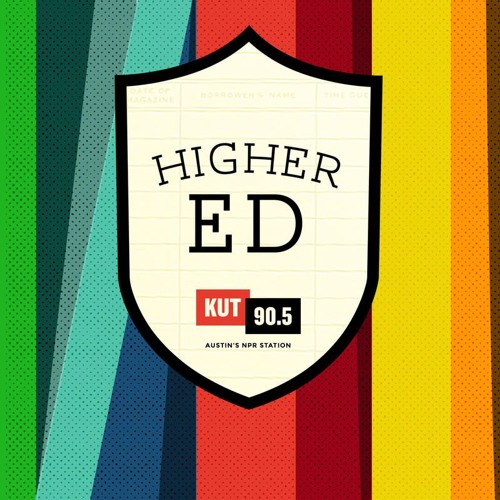Dr. Ed Burger and KUT's Jennifer Stayton on Different Learning Styles