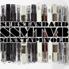 Download SUBSTANDARD MIXXTAPE VOL. 8 Mp3